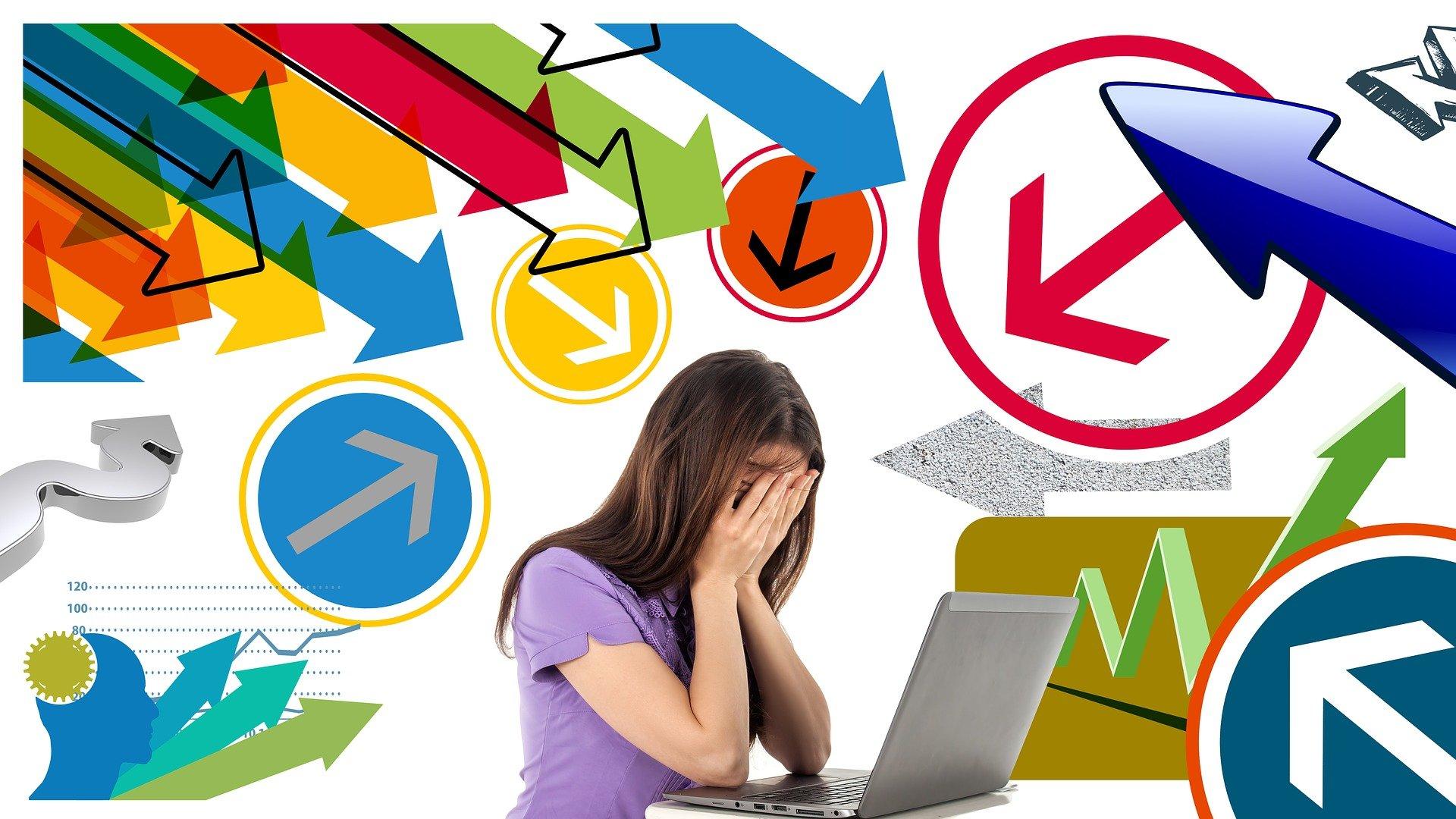 I 5 errori che limitano la tua impresa
